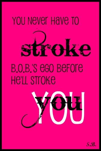 stroke bob