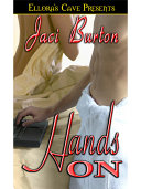 Hands on Jaci burton